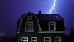 Пассивная молниезащита дома: инструкция и принцип работы