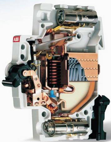 Автоматический выключатель для стиральной машины