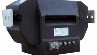 Измерительные трансформаторы тока: особенности конструкции