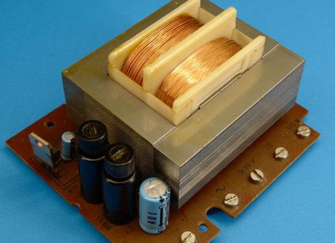 Как определить трансформатор