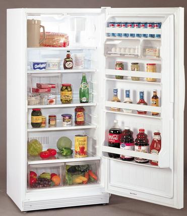 Рациональное размещение еды в холодильнике для экономии электричества