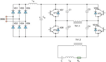 Схема узкоспециализированные лабораторные трансформаторы
