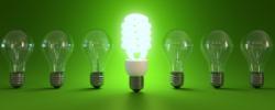 Как экономить на оплате офисного освещения