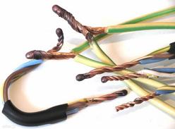 Как нарастить кабель особенности