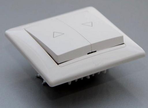 Клавишный выключатель