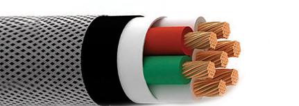 Многожильные кабели