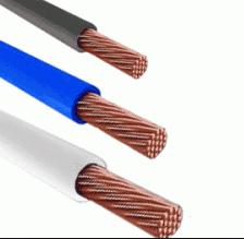Особенности провода многожильного