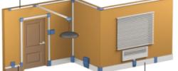 Инструмент электрика для выполнения качественного электромонтажа