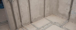 Проводка в бане своими руками: правильный монтаж