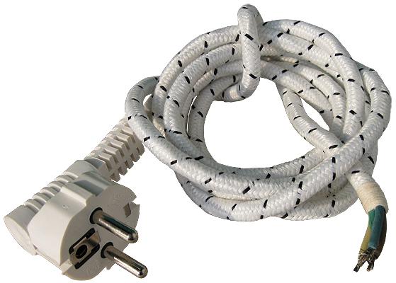 Сетевой шнур для утюга