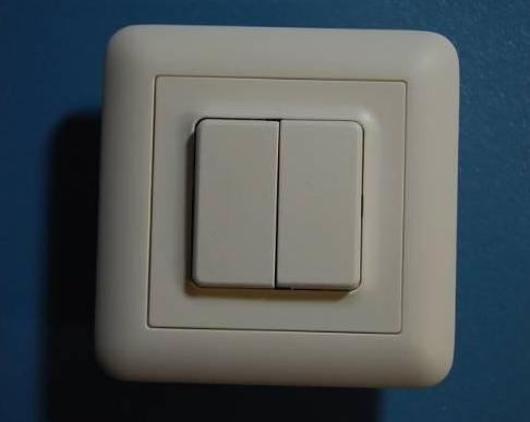 Спаренный выключатель