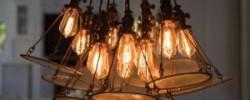 Светодиодная лампа Filament LED
