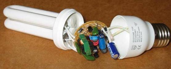 Светодиодная лампа своими руками особенности