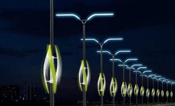Светодиодные светильники уличного освещения особенности