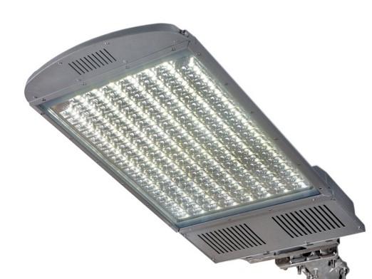 светодиодные светильники уличного освещения на столб цена