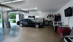 Какое экономное отопление гаража выбрать?