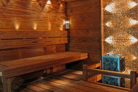 освещения для бани