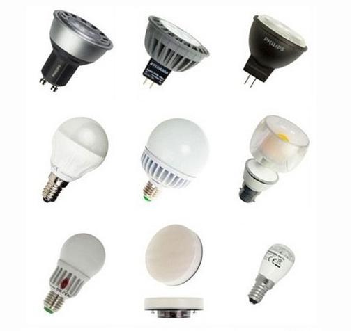 производители светодиодных ламп