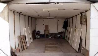 Как выполнить заземление гаража своими руками