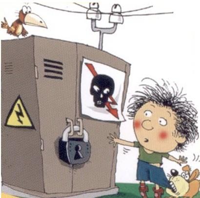 Какой электрический ток опаснее для человека