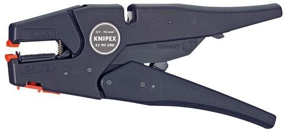 Клещи для снятия изоляции Knipex
