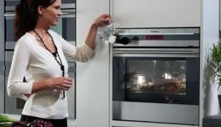 Подключение встраиваемой микроволновки