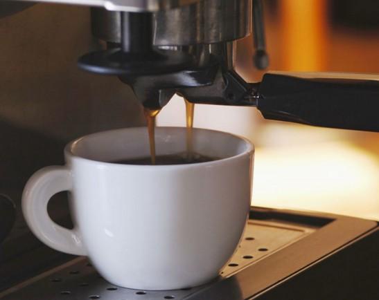 Поломки кофемашин