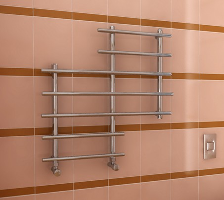 Современные электрические полотенцесушители