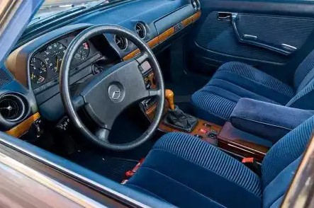 Чехлы на сидениях автомобиля
