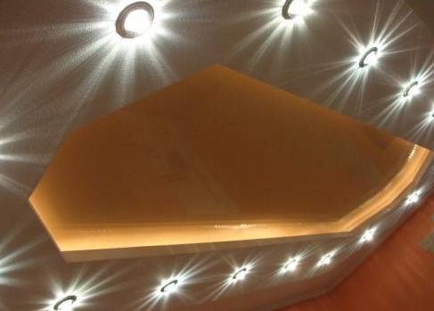 как использовать точеные светильники
