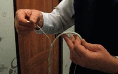 клейкая светодиодная лента