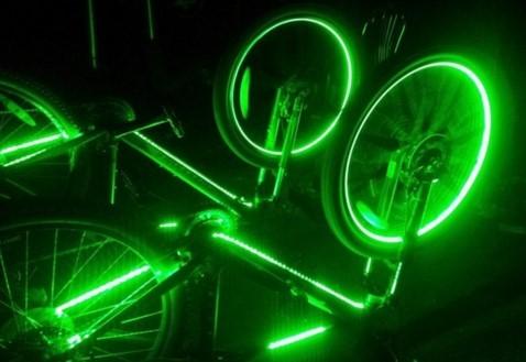 ленты для велосипеда один из вариантов