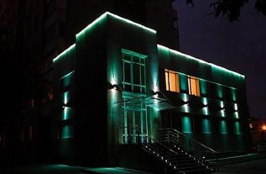 светодиодная лента на дом