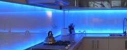 Как соединить светодиодную ленту основные способы