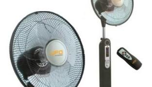 Выбор вентилятора для дома