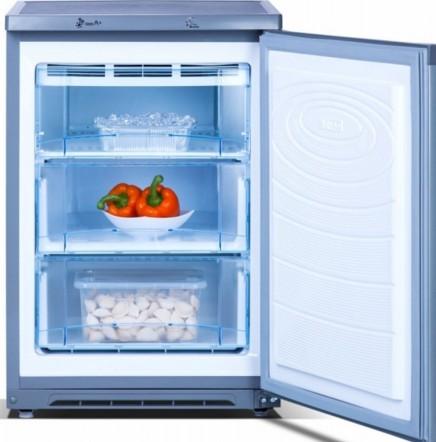 Выбор морозильной камеры