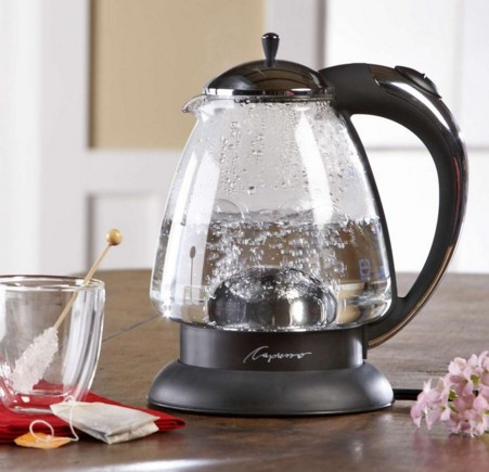 Выбор электрического чайника