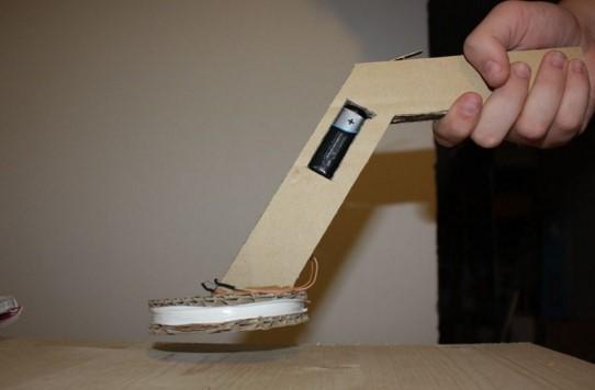 Как сделать металлоискатель в домашних условиях
