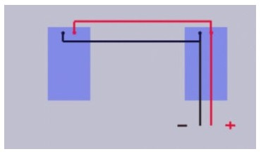 Параллельное соединение солнечных батарей