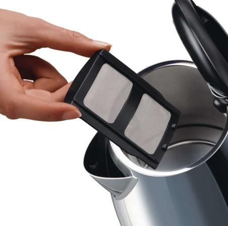 Фильтр на электрочайнике