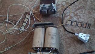 Как сделать зарядное устройство для автомобиля своими руками