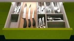 как сделать подсветку ящика на кухне своими руками