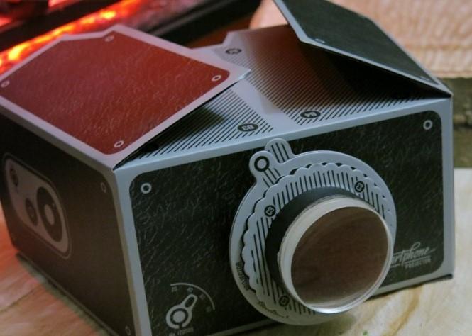 китайские проектор