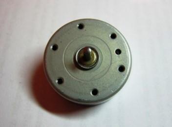 мотор с магнитафона
