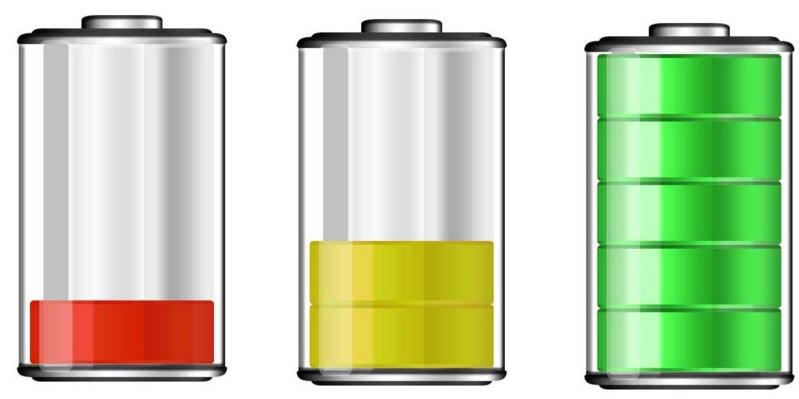 ражяем батарейки своими руками