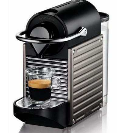 Krups XN 300530063008 Nespresso