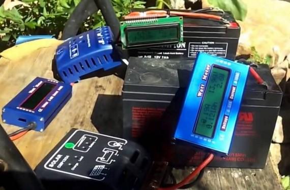 Какой контроллер выбрать для батареи