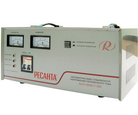 Ресанта АСН 5000