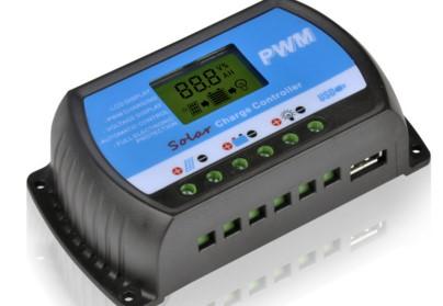 ШИМ или PWM контроллер