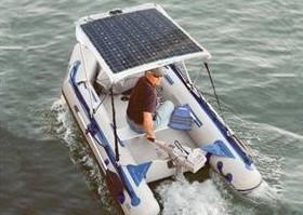 тонкопленочные солнечные батареи способы установки